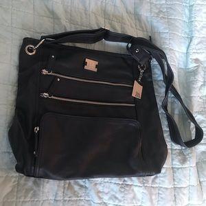 STYLE & COMPANY crossbody purse with pockets